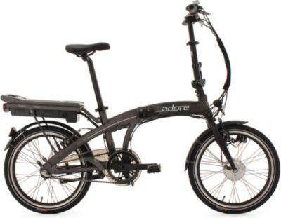 Adore Pedelec E-Bike Faltrad 20&#39&#39 Adore Zero