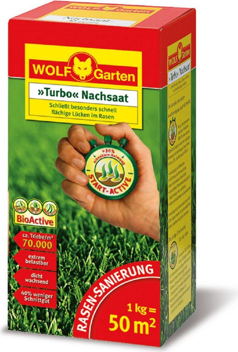 Wolf Garten Turbo-Nachsaat LR 50
