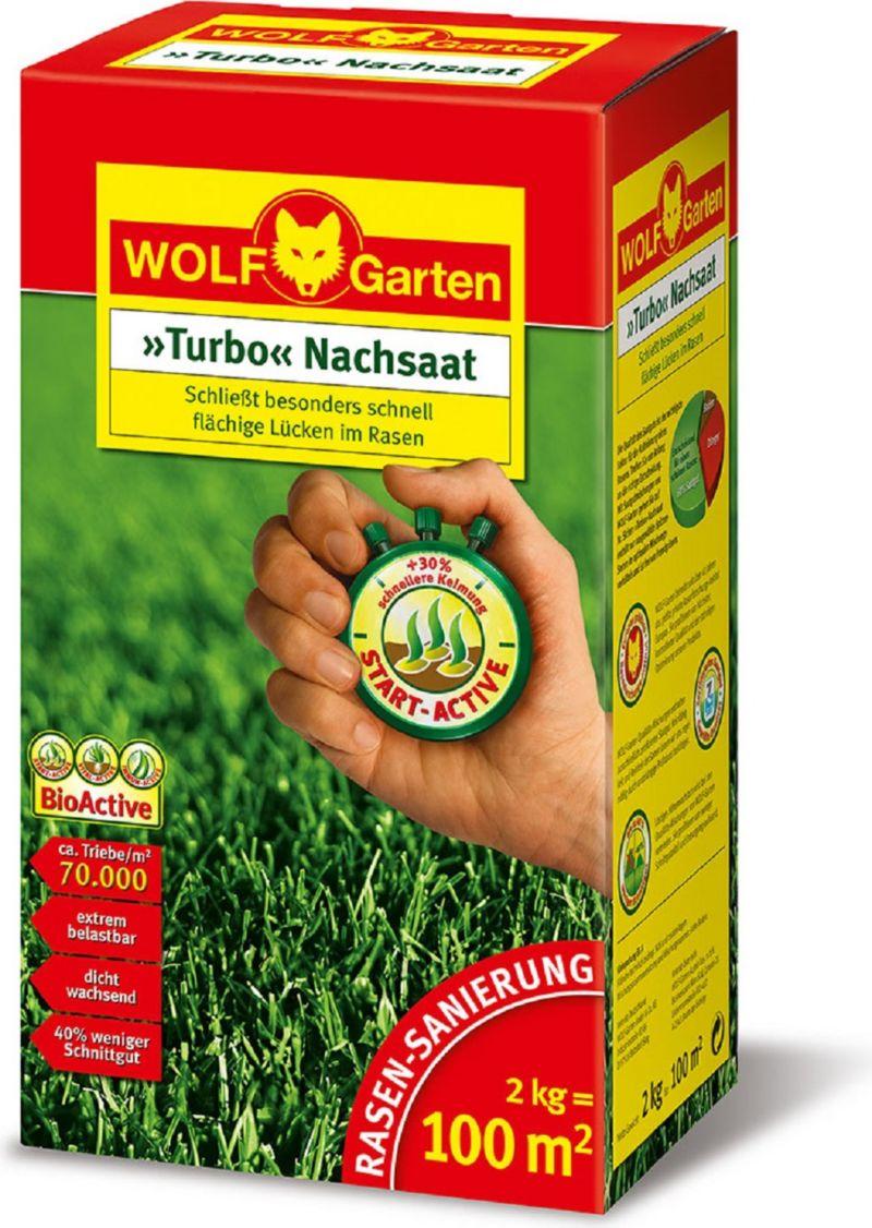 Wolf Garten Nachsaat-Rasen LR 100