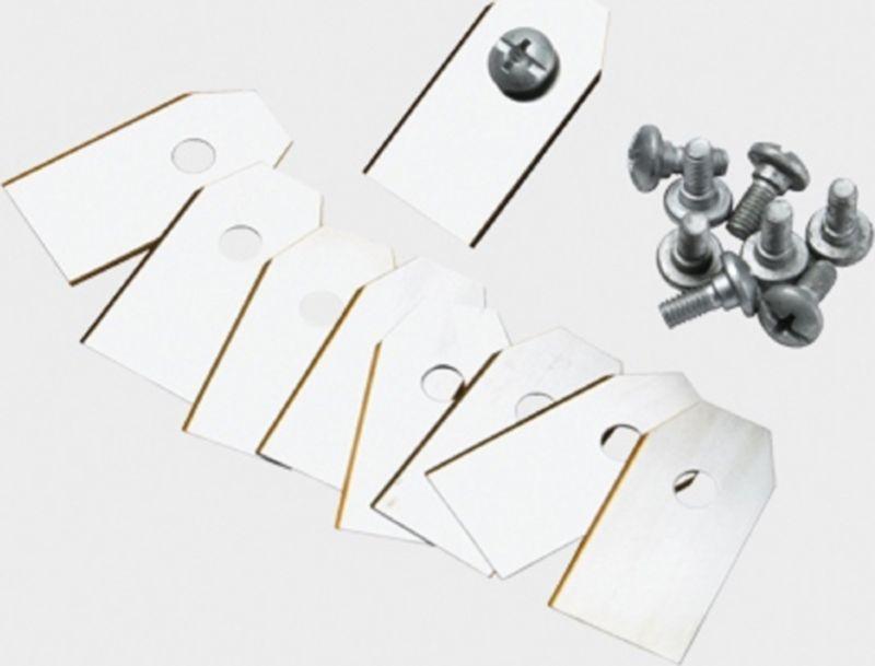 Gardena 4087-20 Ersatzmesser für 4071/4072