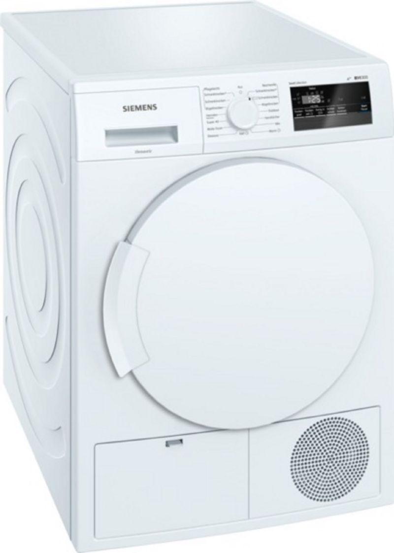 Siemens Wärmepumpen-Trockner WT43H2G1
