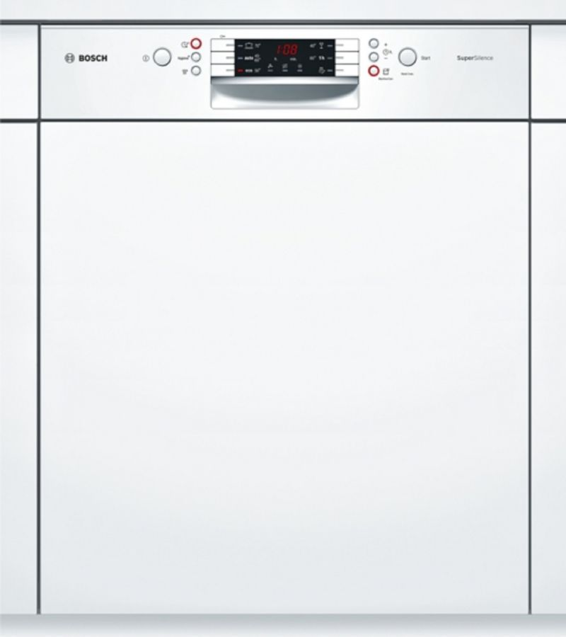 Bosch Einbau-Geschirrspüler SMI46MW03E