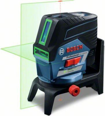 Bosch Linienlaser 06159940JN GCL 2-50 CG + RM 2 + RM 3 - L-Boxx