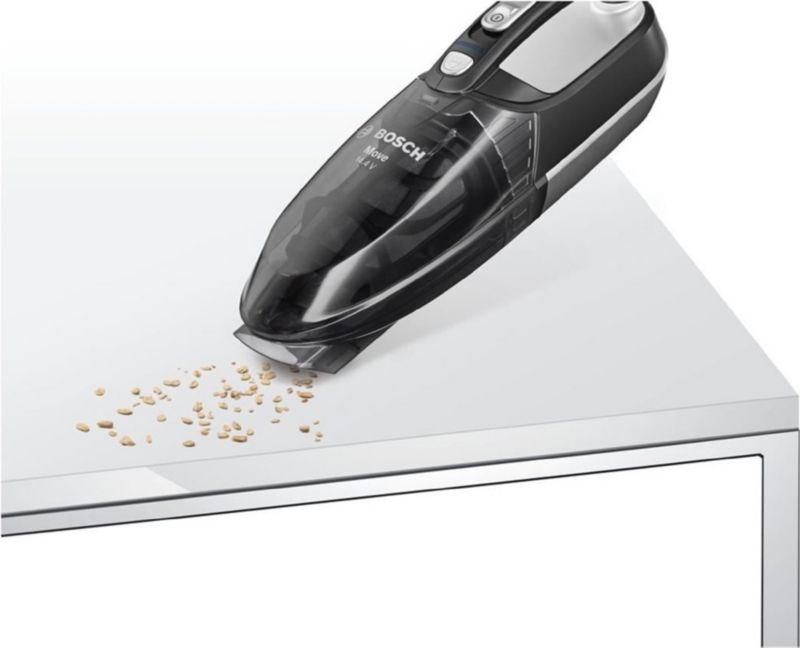 Bosch Akku-Handstaubsauger MOVE BHN14090