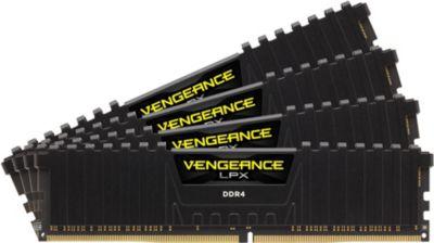 Corsair Arbeitsspeicher DIMM 64GB DDR4-2133 Quad-Kit