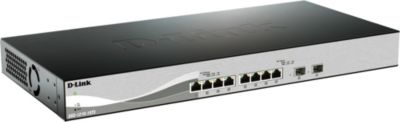D-Link Switch DXS-1210-10TS