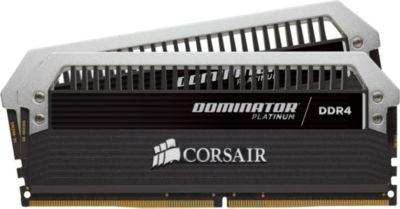 Corsair Arbeitsspeicher DIMM 16 GB DDR4-3866 Kit
