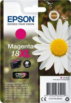 Epson Tinte magenta 18XL (C13T18134012)