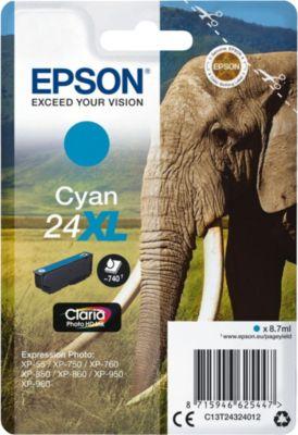 Epson Tinte magenta 24XL (C13T24334012)