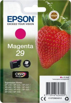 Epson Tinte magenta 29 (C13T29834012)