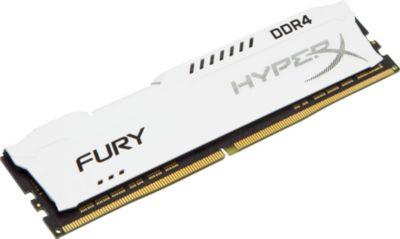 HyperX Arbeitsspeicher DIMM 8 GB DDR4-2666