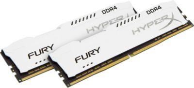 HyperX Arbeitsspeicher DIMM 16 GB DDR4-2666 Kit