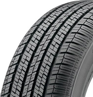 Continental 4X4 Contact 225/65 R17 102T M+S Sommerreifen