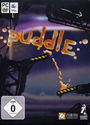 Puddle - Collector&acutes Edition (Preisgranate) (PC MAC)