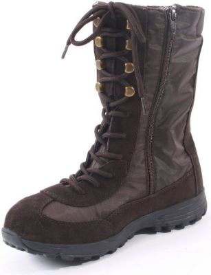 Damen Thermostiefel Winterstiefel Gr. 38
