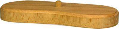 Holztiger 80236 Baumstütze für Palme, groß, natur (1 Stück)