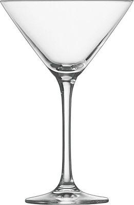 Schott Zwiesel 109398 ´´Classico´´ Martiniglas / Martinischale, 270ml, H 17,9cm, klar (1 Stück)