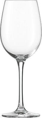 Schott Zwiesel 106219 ´´Classico´´ Rotweinglas / Burgunderkelch, 408ml, H 22,5cm, klar (1 Stück)