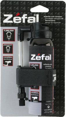 Zéfal 1128 Pannenspray mit Halter (100 ml)