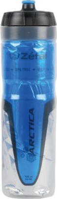 Zéfal 165B Trinkflasche ´´Arctica´´, 700 ml, blau (1 Stück)