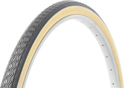 Hutchinson PV693025 Reifen ´´Junior´´, Draht, 20´´ 500A 37-440, schwarz/beige (1 Stück)