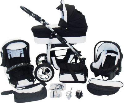 kinderwagen g nstig auf rechnung kaufen. Black Bedroom Furniture Sets. Home Design Ideas