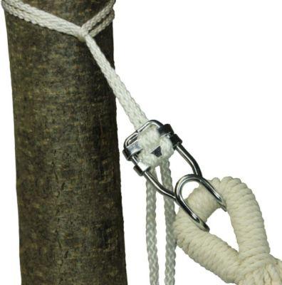 10T Hamacafix - universelles Befestigungsset für Hängematten