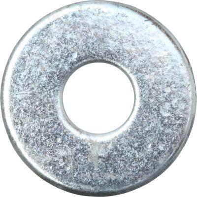 Unterlegscheibe DIN 9021 8.4 mm Stahl verzinkt 100 Stück