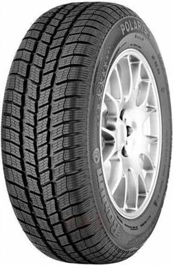 BARUM POLARIS 3 4X4 235/60R18 107H TL Winterreifen