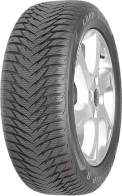 GOODYEAR ULTRA GRIP 8 195/55R16 87H TL Winterreifen
