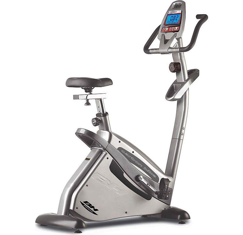 BH Fitness BH Fitness CARBON BIKE H8702R Heimtr...