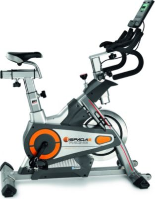 BH Fitness i.SPADA 2 RACING H9356I Indoorbike - Indoorcycling - 3-faches Bremssystem - Android/Apple
