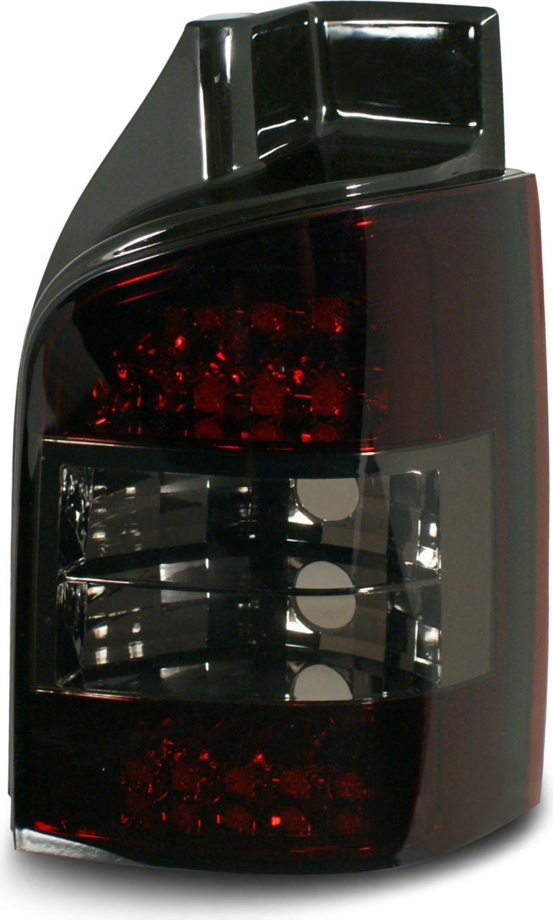 JOM LED Rückleuchten schwarz VW T5 Bj. 2003-, n...