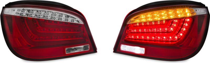 JOM LED Lightbar Rückleuchten im New 5er Design...