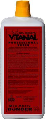 KokoTerra Vitanal, Professional Dünger für Rosen