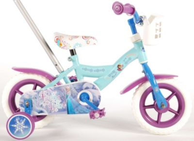 10 Zoll Kinderfahrrad Volare Disney Frozen S