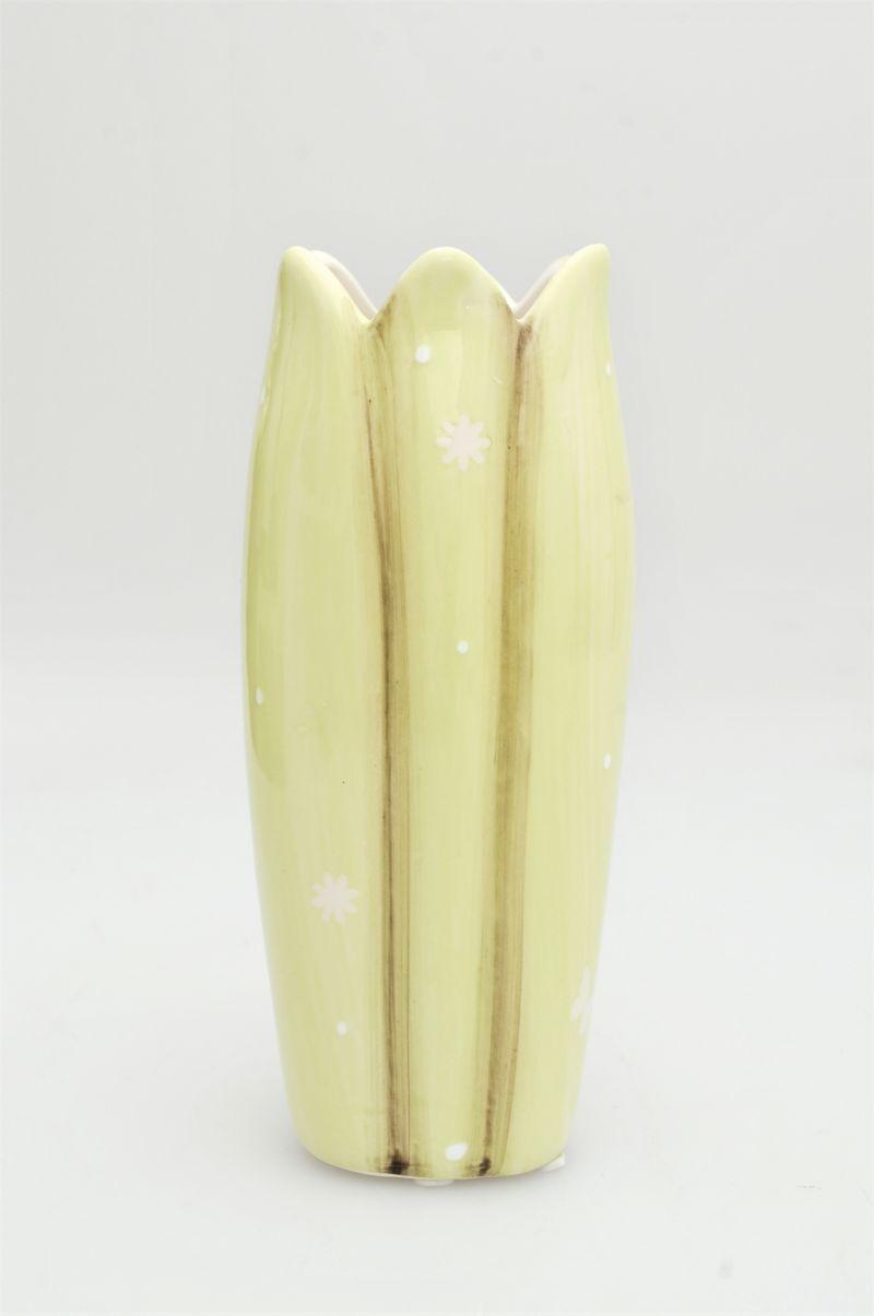 HTI-Living Vase Spring Festival Green