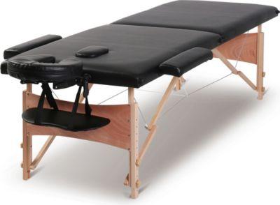 HTI-Line Massageliege Alissa