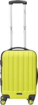 Packenger Koffer Koffer Velvet M