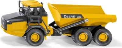 siku 3506 John Deere Dumper 1:50