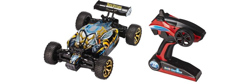 Revell 4WD Car BEESTING