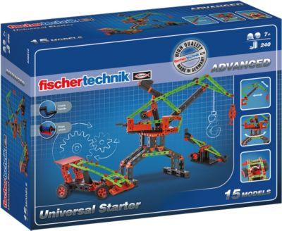 fischertechnik Universal Starter