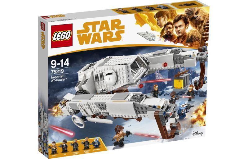 LEGO® Star Wars# 75219 Imperial AT-Hauler, 829 ...