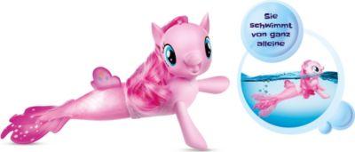 Hasbro C0677EU4 MLP Movie Twinkle Feature Item