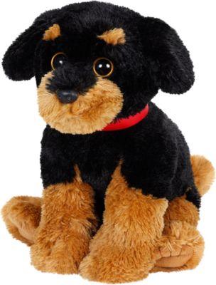 Ty Brutus-Rottweiler, ca. 33 cm