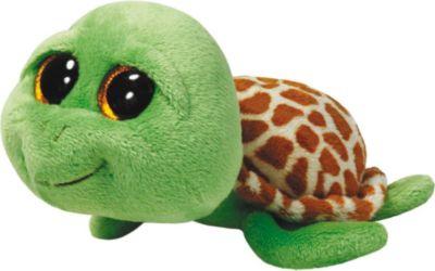 Ty Zippy Buddy-Schildkröte, ca. 24 cm