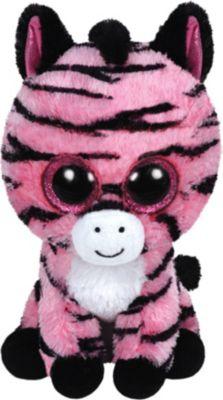 Ty Zoey Buddy-Zebra pink, ca. 24 cm