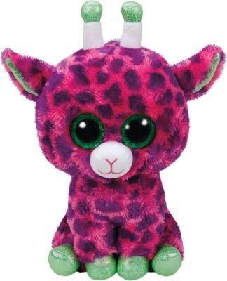 Ty Gilbert,Giraffe pink/lila 24cm
