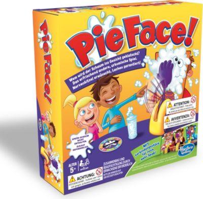 Hasbro Pie Face Refresh