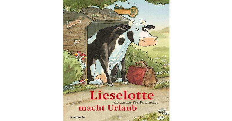 FISCHER Sauerländer Lieselotte macht Urlaub
